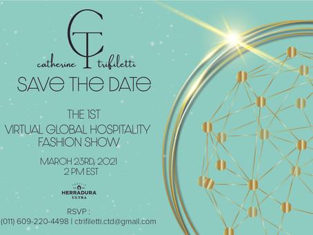 1st Global Hospitality Fashion Show