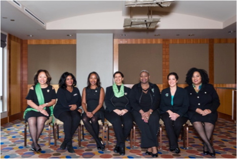 Seattle Chapter Executive Board