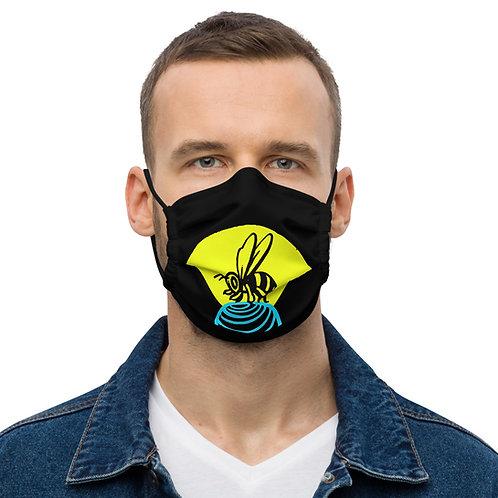 Mother Earth Bee Mask