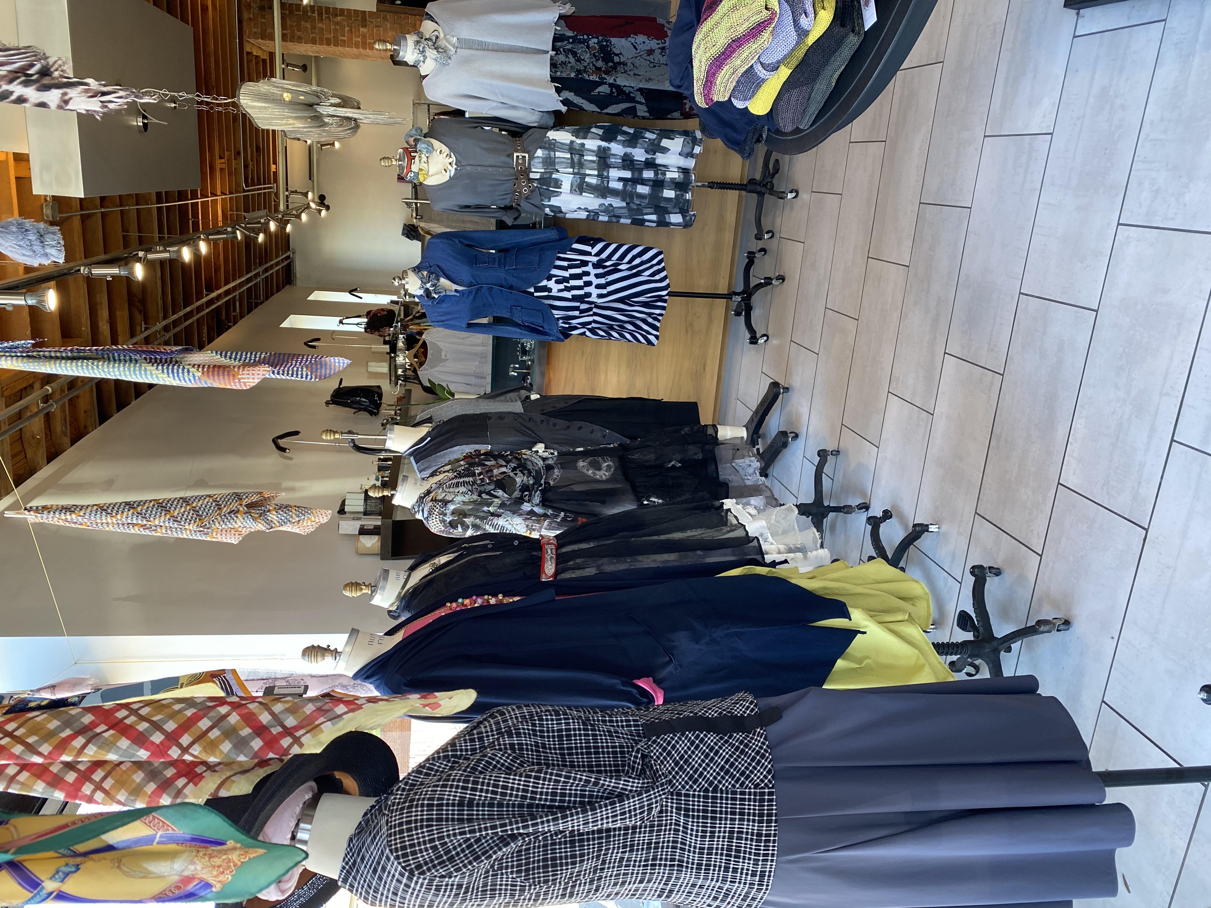 Boho Style Clothing