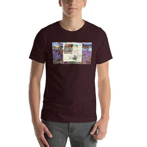 Mr.Know All T-shirt