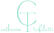 Catherine Trifiletti CT logo