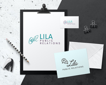Print Materials and Logo Design