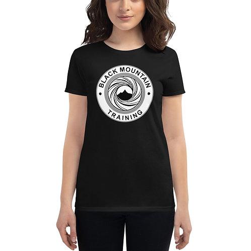 BMT Women's short sleeve t-shirt - Grey
