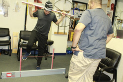 FMS (Functional movement system)