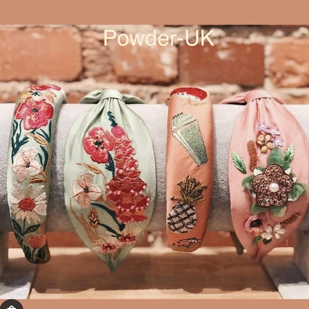 Powder-UK