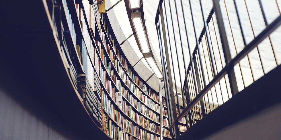 """""""Argo"""", das neue Bibliothekportal der Bibliothek Tessmann"""