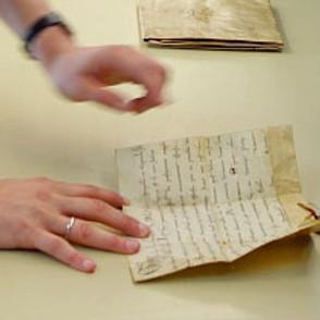 Alte Schriften lesen für Fortgeschrittene
