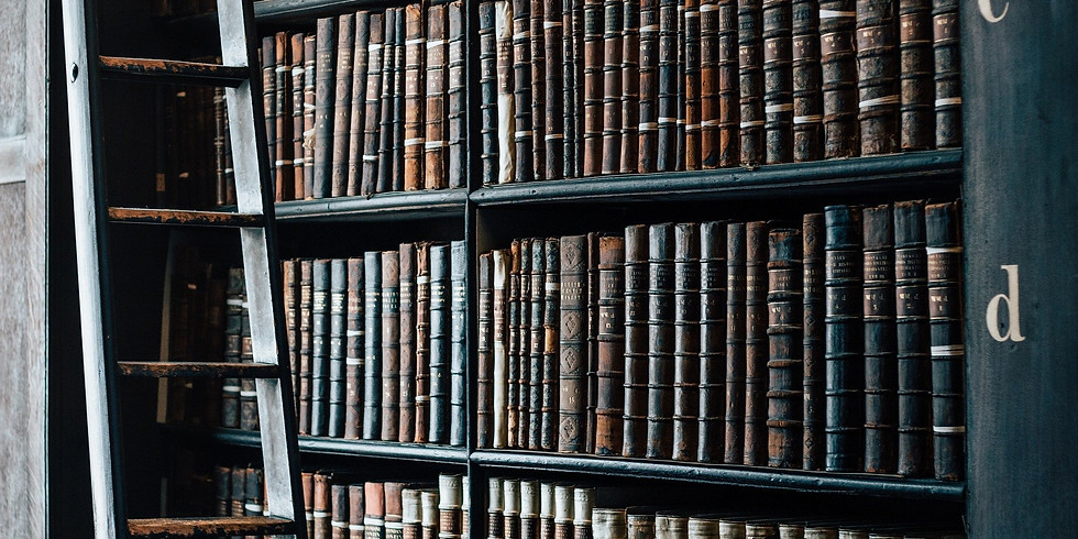 Buchvorstellungen aus der Bibliothek des Ferdinandeums