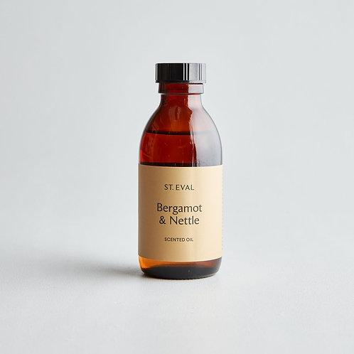 Bergamot & Nettle Diffuser Refill