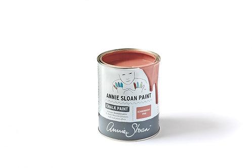Scandinavian Pink Annie Sloan Chalk Paint™ 1 Litre Tin