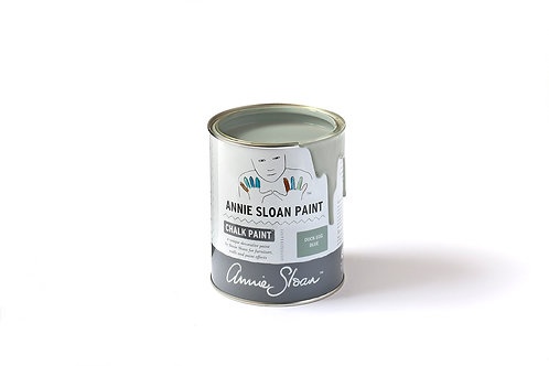Duck Egg Blue Annie Sloan Chalk Paint™Tester Pot