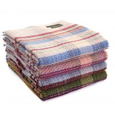 Tweedmill Random All Wool Picnic Rug - Large