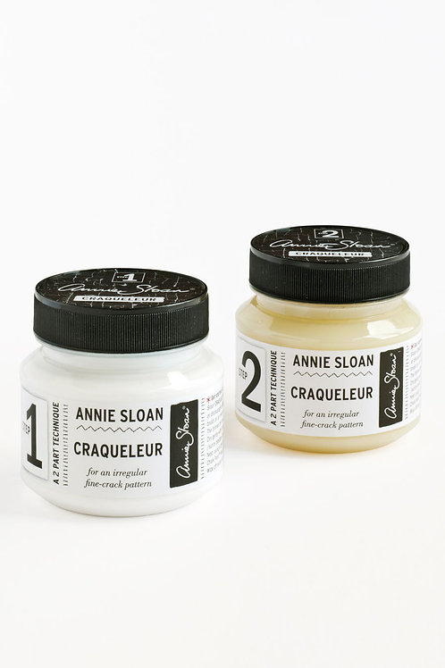 Annie Sloan Craqueleur Set - 2 parts
