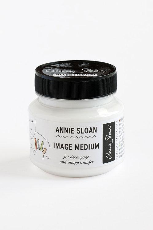 Annie Sloan Image Medium for Decoupage & Image Transfer