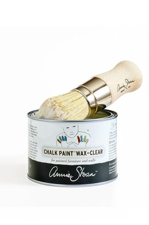 Annie Sloan clear wax 500ml