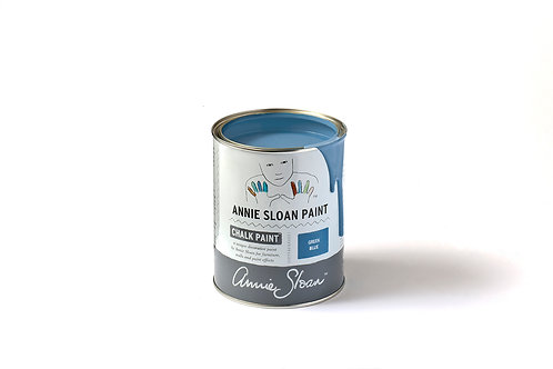 Greek Blue Annie Sloan Chalk Paint™ 120ml Tester Pot