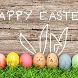 Easter Craft Workshop