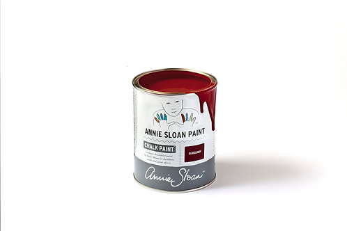 Burgundy Annie Sloan Chalk Paint™ 120ml Tester Pot