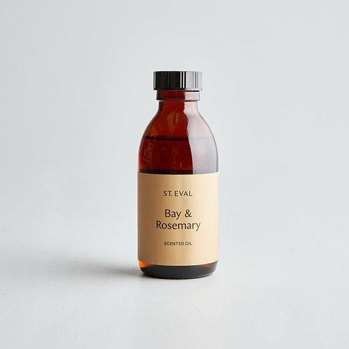 Bay and Rosemary Diffuser Refill