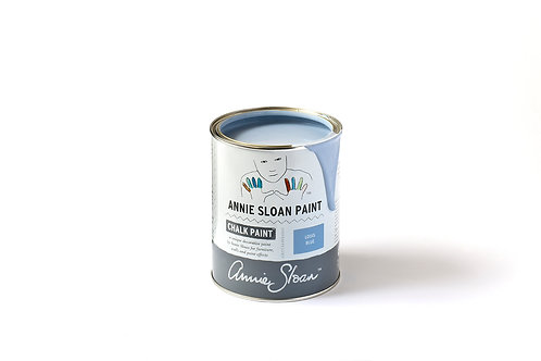 Louis Blue Annie Sloan Chalk Paint™ 120ml Tester Pot