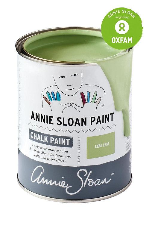 Lem Lem Annie Sloan Chalk Paint™ 1 Litre Tin