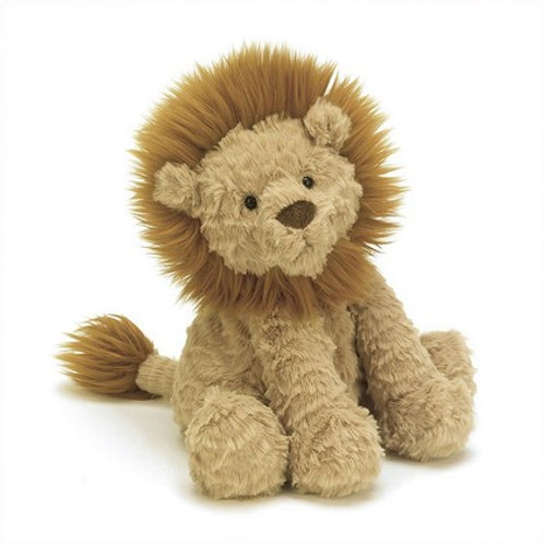 Jellycat Medium Fuddlewuddle Lion
