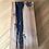 Thumbnail: Solid Oak and Blue Resin River Style Serving Board
