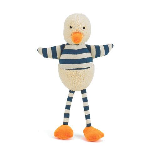 Jellycat Bredita Duck Chime