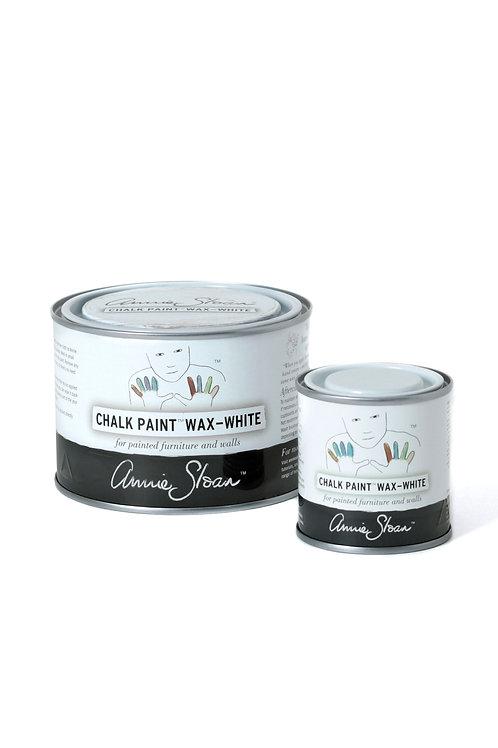 Annie Sloan white wax 120ml