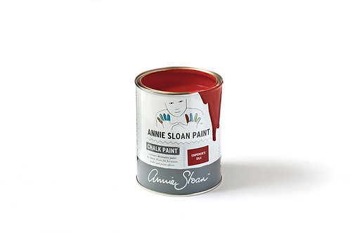 Emperor's Silk Annie Sloan Chalk Paint™ 120ml Tester Pot