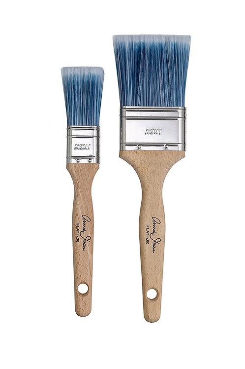 Annie Sloan flat brush (small)