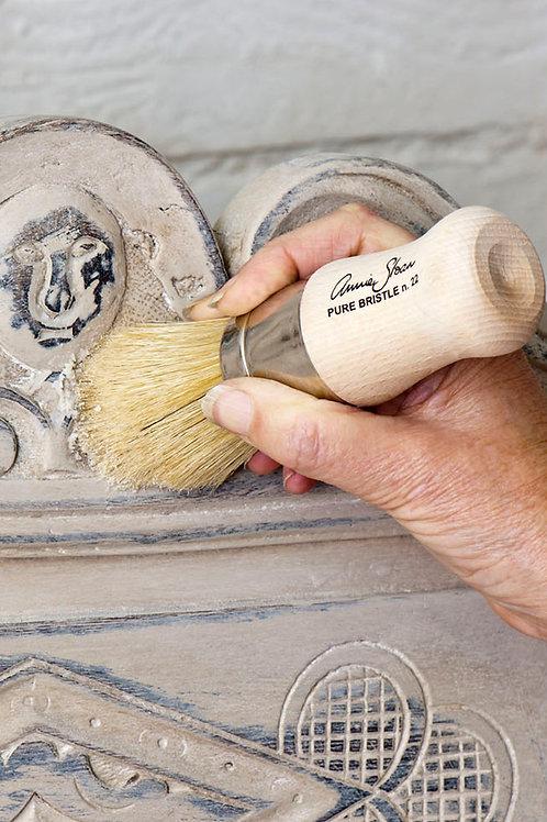 Annie Sloan wax brush (small) short handle