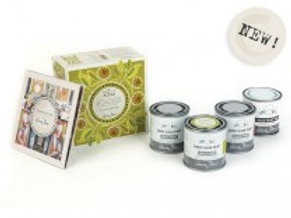 Annie Sloan with Charleston Decorative Paint Set in Firle