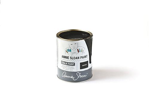 Graphite Annie Sloan Chalk Paint™ 1 Litre Tin