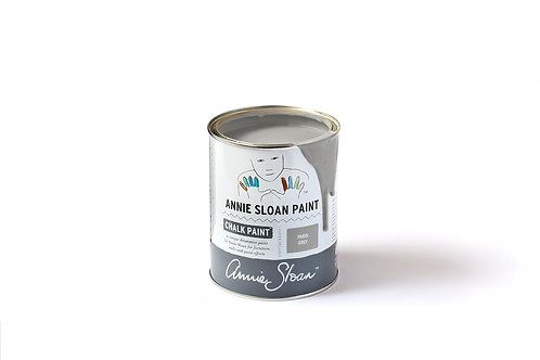 Paris Grey Annie Sloan Chalk Paint™ 120ml Tester Pot