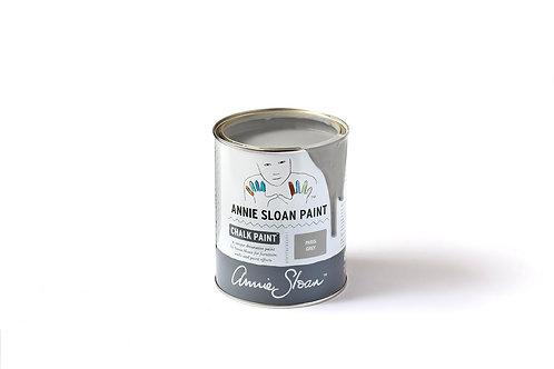 Paris Grey Annie Sloan Chalk Paint™ 1 Litre Tin