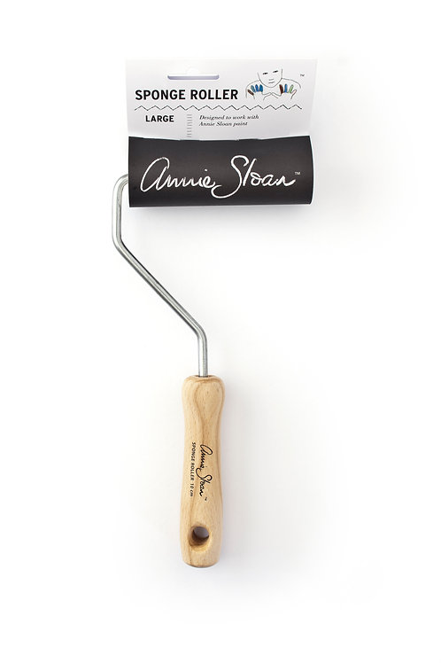 Annie Sloan Sponge Roller - Large