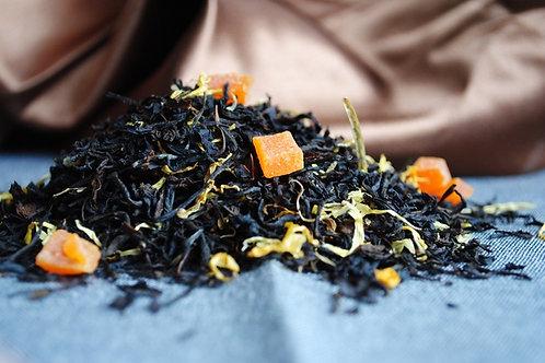 """Чай черный """"Манго"""""""