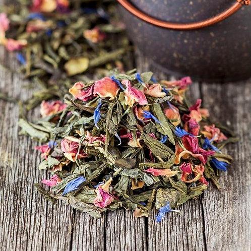 """Чай зеленый с черным """"Арабская ночь"""""""