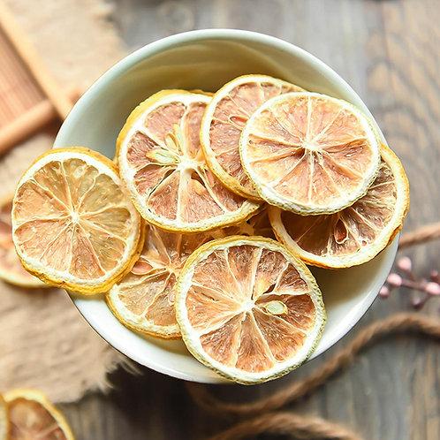 Сушеный лимон