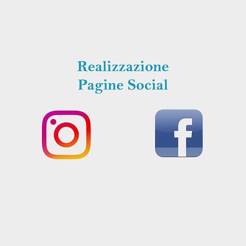Pagine Social