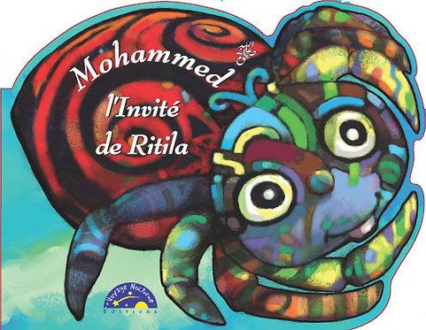 Mohammed l'Invité de Ritila