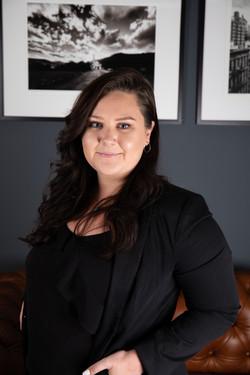 Emily Nairn - Junior Associate