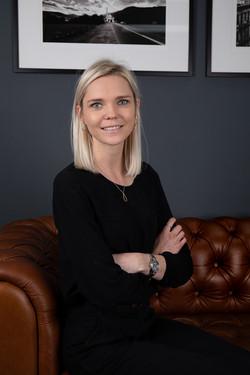 Michelle Toxopeüs - Candidate Attorney
