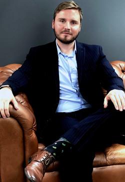 Oliver Marshall - Legal Advisor