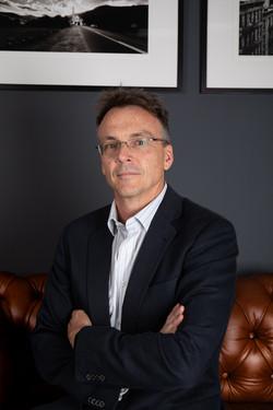 Mark Eccles - Consultant