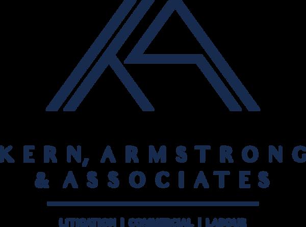 Kern Armstrong & Associates - Website Lo