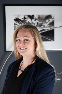 Nicole van Niekerk - Administrative
