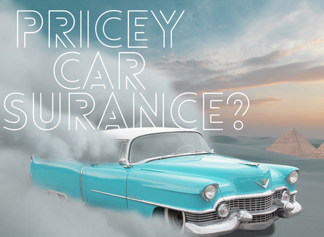 Are you paying a lot for your car insurance? Why?